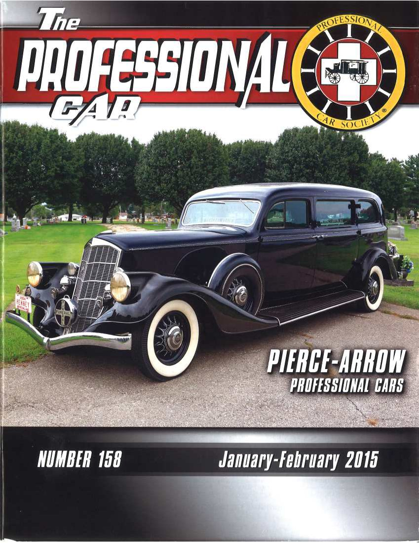 The Professional Car Magazine
